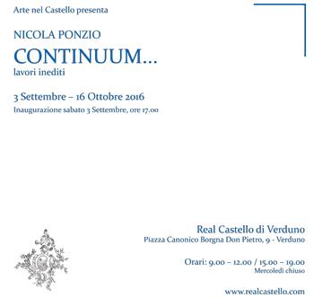 Continuum…