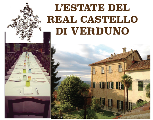 L'estate al Real Castello